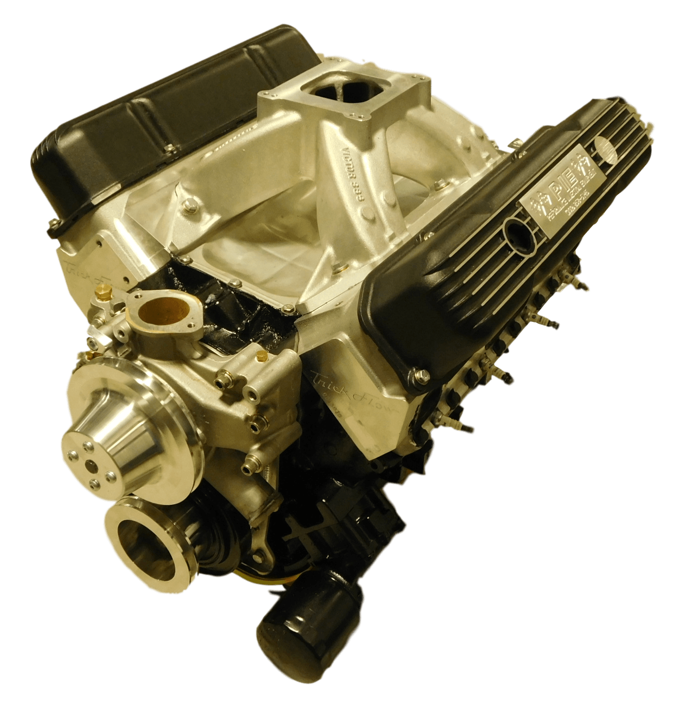 Mopar Crate Engine Reviews