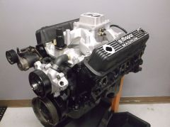 Custom Mopar Crate Engines & Cylinder Heads