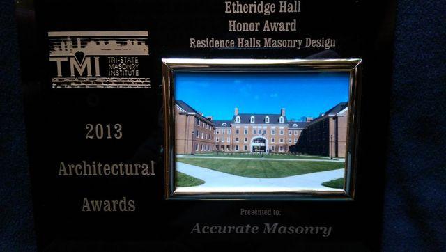 Etheridge hall