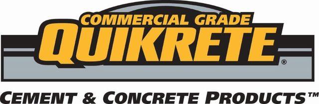 quikrete cement and concrete