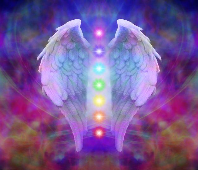 Universal energy healing
