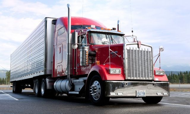 Trucking or Transportation Insurance in El Paso Texas