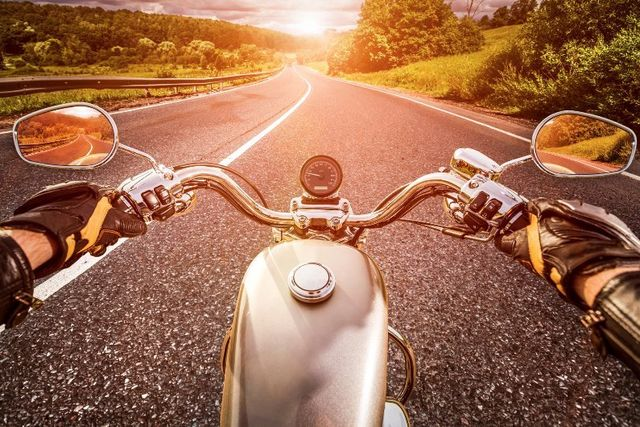 Motorcycle Insurance in El Paso Texas