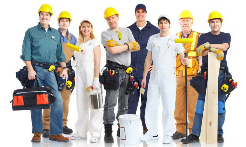 Contractors Insurance in El Paso Texas