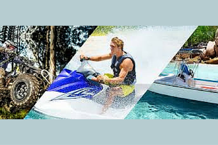 RV, ATV or Boat Insurance in El Paso Texas