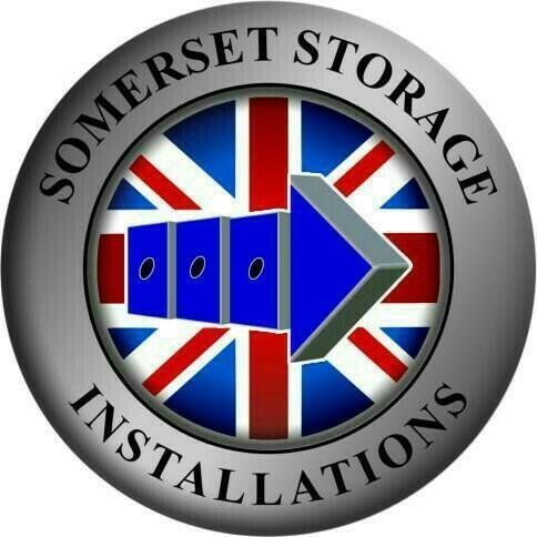 SOMERSET STORAGE logo