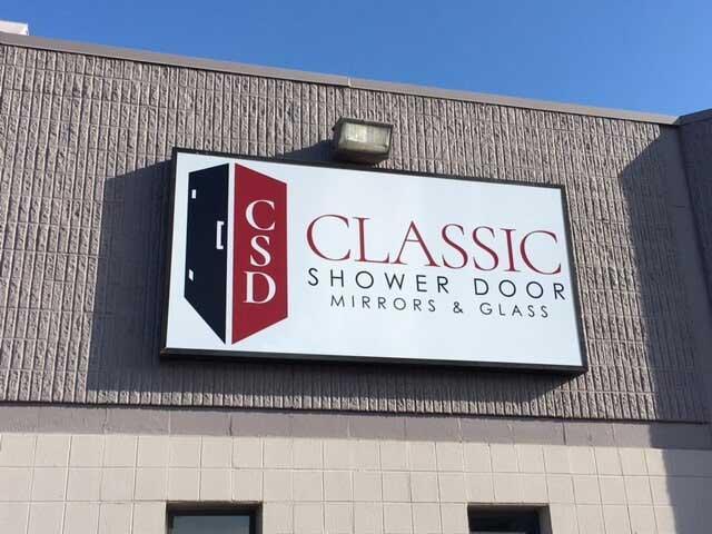 Shower Doors Overland Park Ks Classic Shower Co Inc