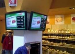 Display monitoraggio