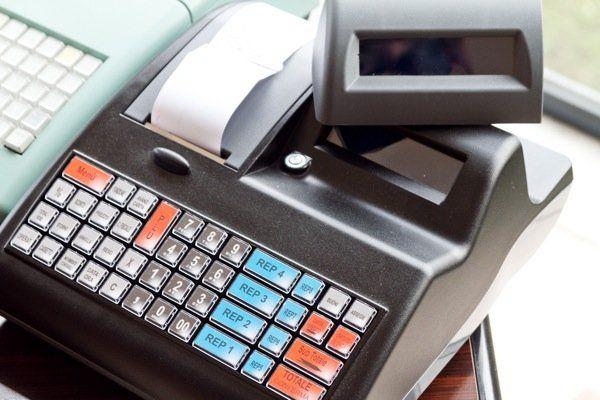 registratori di cassa per ristoranti, casse funzionali, registratori di cassa efficienti