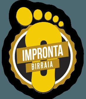 IMPRONTA BIRRAIA - LOGO