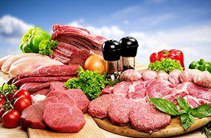 Carni fresche a Torino