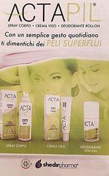 linea cosmetica naturale a marchio NATIBIO
