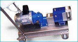 riparazione by-pass pompa