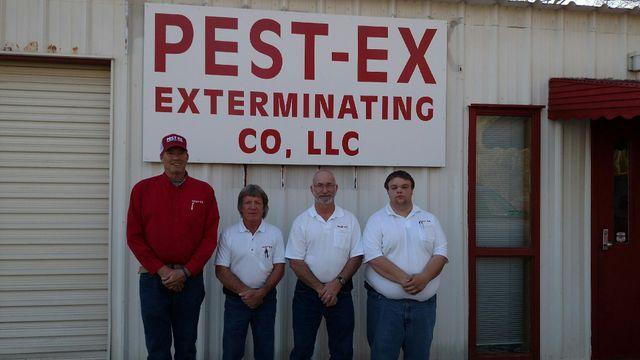 spraying pesticides on plants