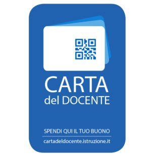 la carta docente è mirata all'aggiornamento e alla formazione dei docenti impegnati nei vari istituti scolastici italiani.