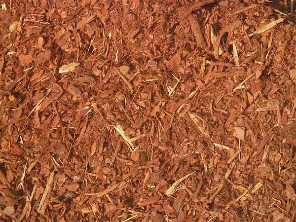 Shredded Pine Bark: Products