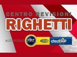 Centro Revisioni RIGHETTI - logo