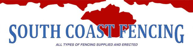 South Coast Fencing logo