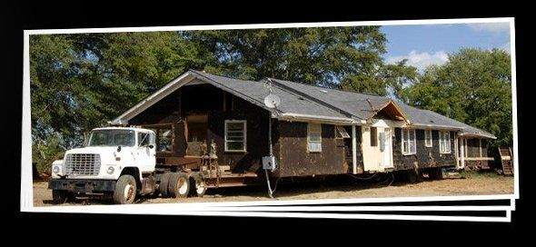 S And P House Moving Company, Inc , Columbia, S C  - Welcome