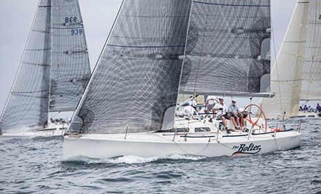 Hood Sails Australia   Sailmakers   Sydney, NSW