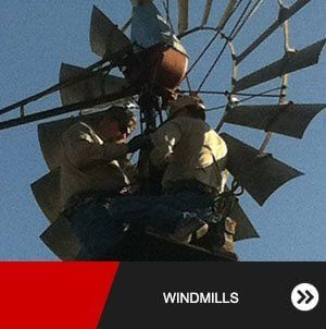 Windmill Sales Fort Stockton, TX