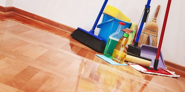 domestic cleaning experts