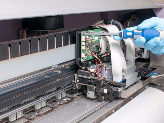 Printer Service & Repair