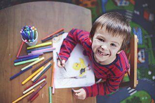 Child Care Services, Abilene, TX