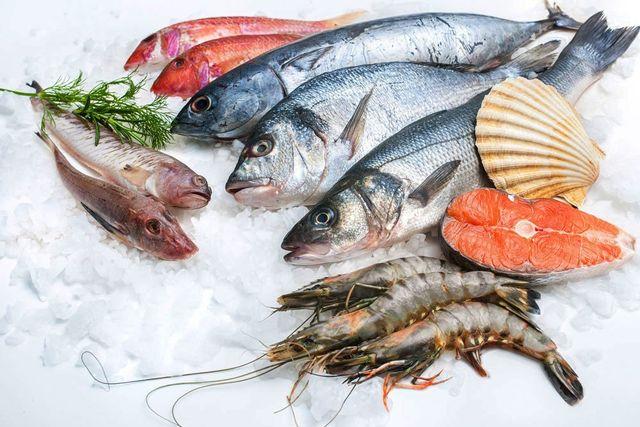 Gulf coast seafood seafood market fort walton beach for Florida fish market
