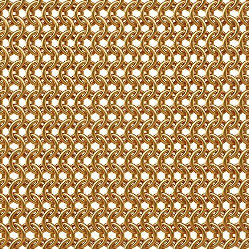 Catene dorate