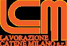 L.C.M. Catene - LOGO