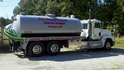 Septic Tank Repair Greensboro, NC