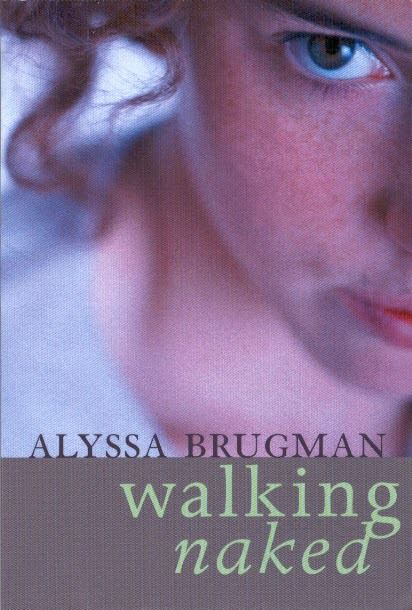 Cover photo of Walking Naked