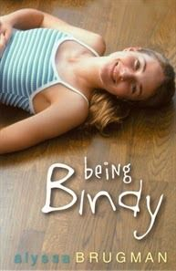 Cover photo of Being Bindy