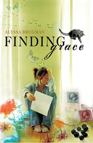 Cover photo of Finding Grace