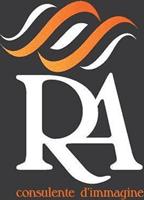 RA PARRUCCHIERI - CONSULENTE D'IMMAGINE - Logo
