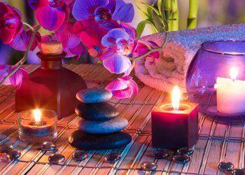 sassi per hot stone massage