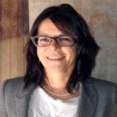 Rechtsanwältin Marta Bussola