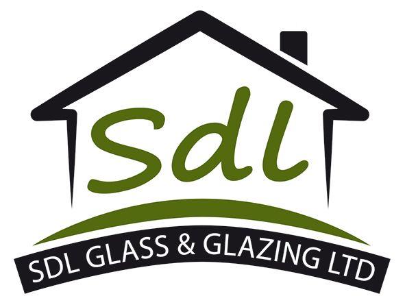 SDL Glass and Glazing Ltd logo