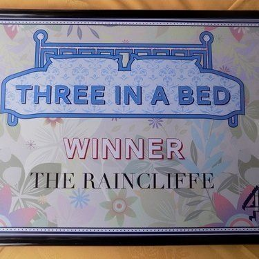 three in a bed winner channel 4