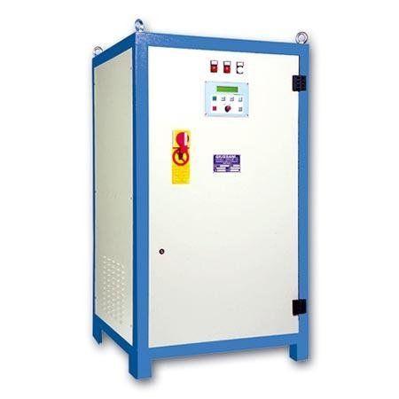 Electronic rectifiers