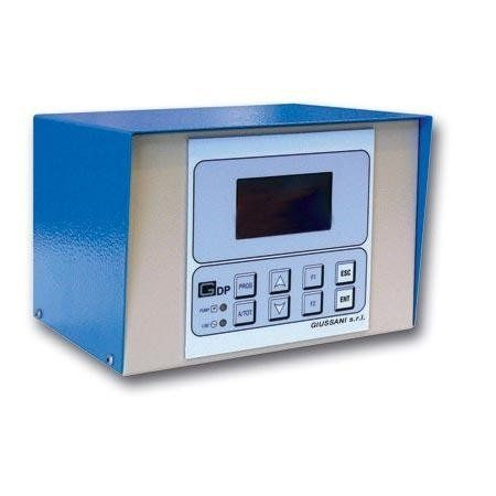 Ampere-hour meters and dosers