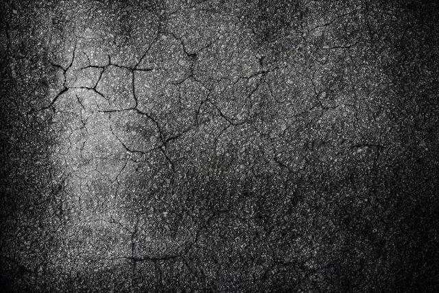 Asphalt Crack Filling Asheboro, NC