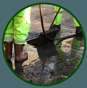 Reliable drain unblocking
