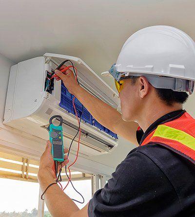 Residential Heating System Repair In Irving Tx Henry S