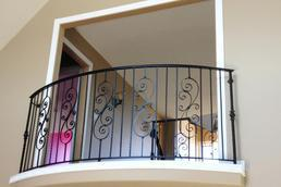 Custom Stair Railing San Angelo, TX