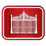 decorative security fencing San Angelo, TX