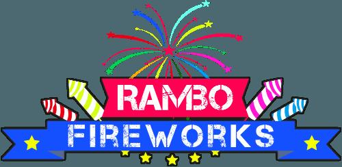 RAMBO FIREWORKS - LOGO