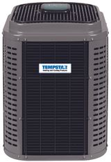 Commercial cooling HVAC air conditioner