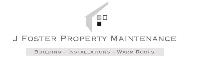 J Foster Property Maintenance logo